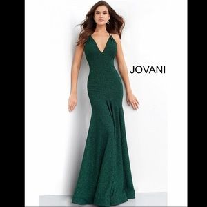 Stunning Jovani Prom Dress
